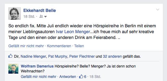 Ekki Belle