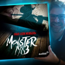 Monster 1983, Hörspielserie von Ivar Leon Menger