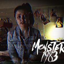 Trailer Monster 1983