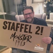 "Staffel 2 ""Monster 1983"""