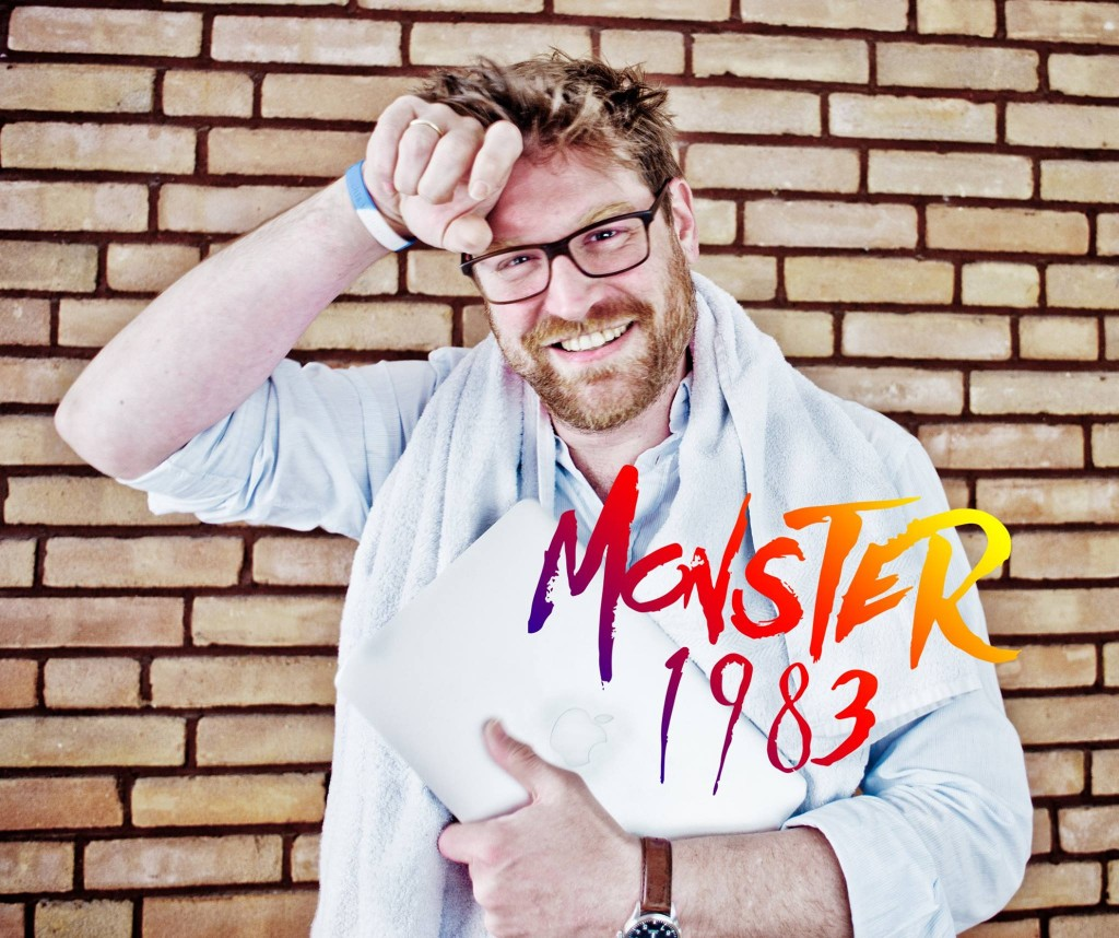 Ivar Leon Mengers Monster 1983 Staffel 2