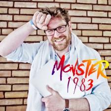 Ivar Leon Mengers Monster 1983 Staffel 2