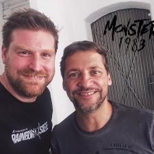 Patrick Bach Monster 1983 Staffel 2