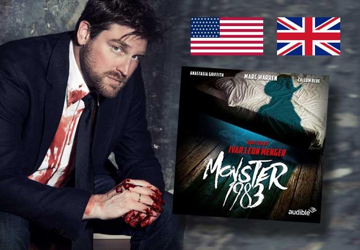 Monster 1983 Season I Audible UK USA